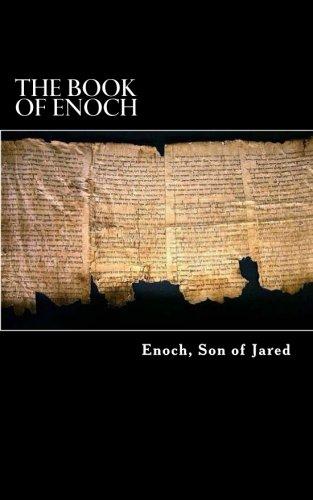 F.r.e.e The Book Of Enoch TXT