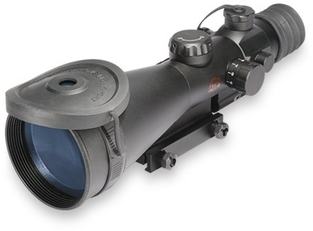 ATN NVWSARS640 Ares 6X Gen 4 Filmless Autogated Night Vision
