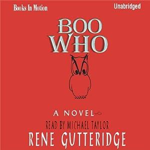 Boo Who Audiobook