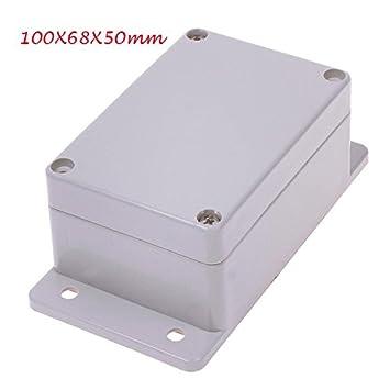 STOREINBOX impermeable plástico proyecto electrónico caja ...