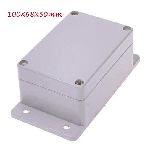 storeinbox Bo/îte de Jonction Connecteur /Étanche Bo/îtier Electrique Ext/érieur Int/érieur