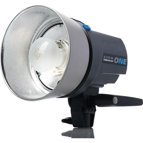 Elinchrom EL 20485.1 D-Lite RX ONE 100ws with Built-In Skyport