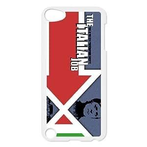 iPod Touch 5 Phone Cases White Italian Job DRY938641