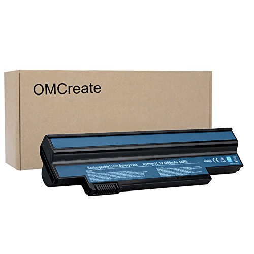 acer aspire one netbook battery - 9
