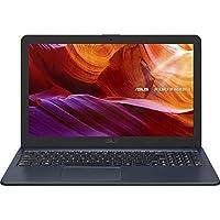 ASUS, F543, 15.6'', Dizüstü Bilgisayar, Intel Celeron N3350, 4GB LPDDR3, 128GB SSD, Intel HD Grafikler 520 Tümleşik…