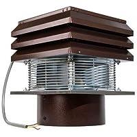 Extractor de humo Extractores de humo para chimeneas
