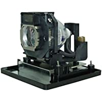 Compatible Panasonic Projector Lamp, Replaces Model PT-AE2000U with Housing