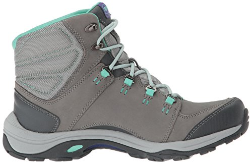 Women's Boot Hiking Ahnu III W Spell Blue Event Montara Dove Wild dxqxYrw