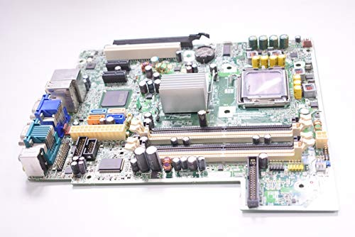 FMS Compatible with 461536-001 Replacement for Hp Ddr2 667/800mhz Two Pcie Motherboard DC5800 MINITOWER
