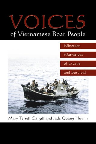 voices-of-vietnamese-boat-people-nineteen-narratives-of-escape-and-survival