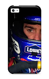 Waterdrop Snap-on Jimmie Johnson Case For Iphone 5c