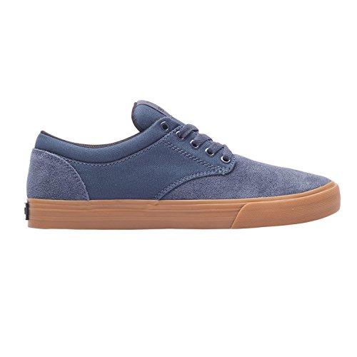 Supra Mens Chino Marine Daim Sneaker Hommes 10.5, Femmes 12 D (m)
