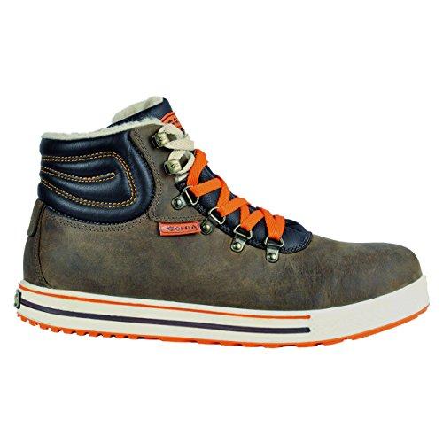 """Cofra 35150–001.w42taglia 42s3ci SRC """"vicolo sicurezza scarpe, colore: beige"""