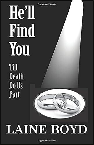 Libros Para Descargar En He'll Find You: ?till Death Do Us Part Patria PDF
