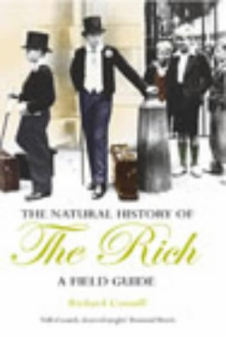 The Natural History Of The Rich pdf