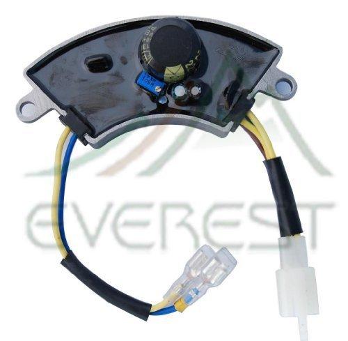 new-voltage-regulator-2-3kw-avr-ec2500-generator-automatic-rectifier-aluminum