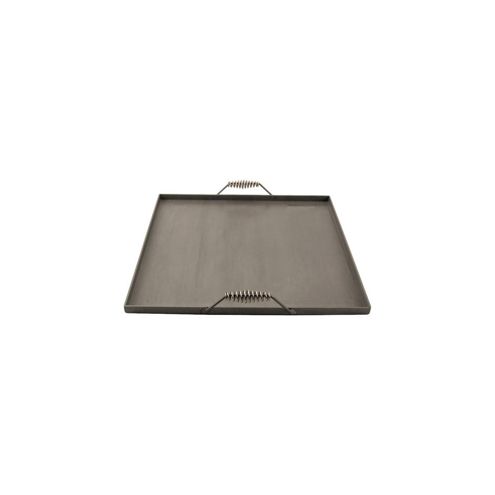 FMP 133-1009 Portable 4-Burner Griddle Top Cover