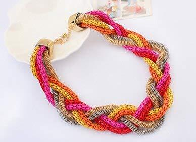 Antique Gold Chain Vintage Necklaces & Pendants | Party Punk Necklaces | for Women, Men Jewelry