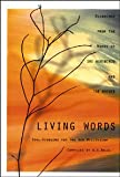 Living Words, A. S. Dalal, 0910261423
