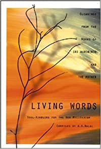 Book Living Words
