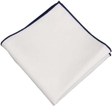 Black Temptation Pañuelo del paño del bolsillo de la vendimia Pañuelos del algodón gran regalo, 14: Amazon.es: Ropa y accesorios
