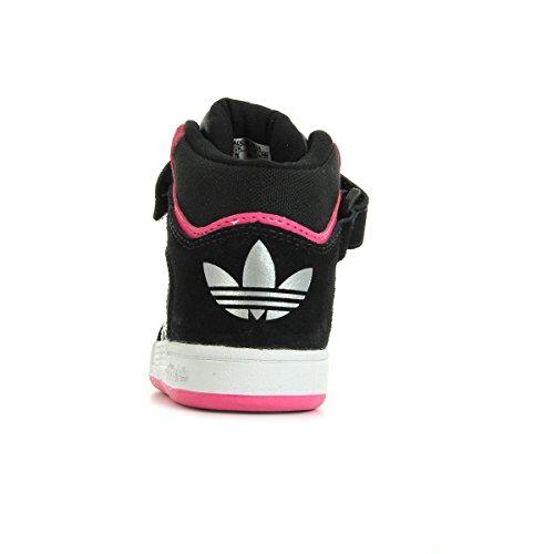 Adidas Varial Mid inf S85883, Baskets Mode Enfant