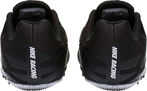Rival Zoom S 36 9 5 De Running white 017 Wmns Nike Eu Zapatillas Para Mujer Negro black volt USnxwZWCq