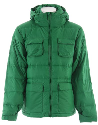 2010 Mens Snowboard Jacket - 9