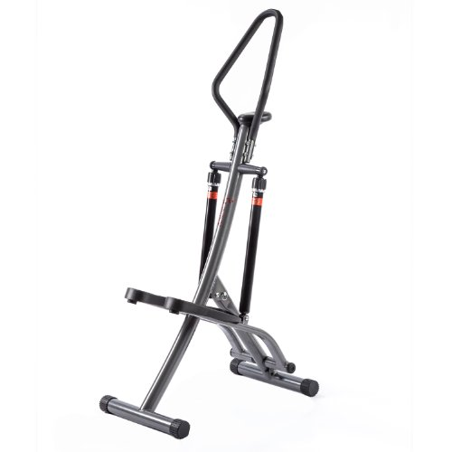 Sunny Folding Climbing Stepper by Sunny Health & Fitness