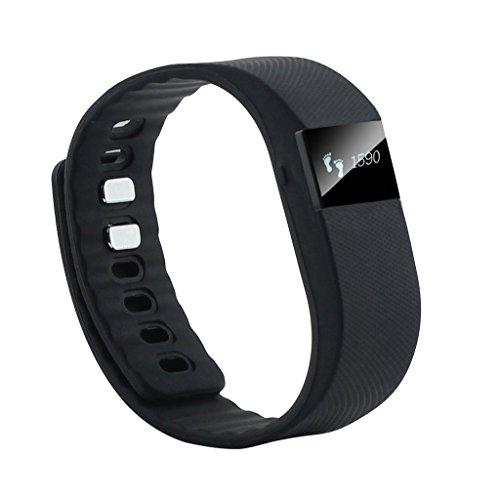 Cutelook Bluetooth Bracelet Smartband Pedometer product image