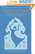 #2: Funny in Farsi: A Memoir of Growing Up Iranian in America