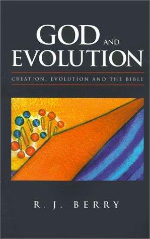 Download God and Evolution ebook