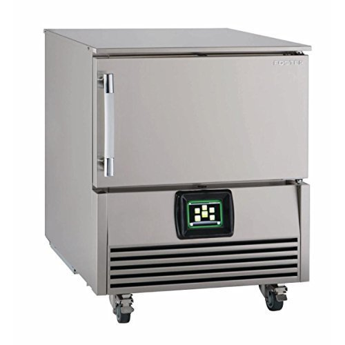 Foster Refrigeration 11 kg abbattitore de temperatura/congelador ...