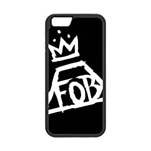 iphone 5C Hard Case,FOB Fall Out Boy Snap-on Protective Hardshell Cover Case for iphone 5C ( inch)