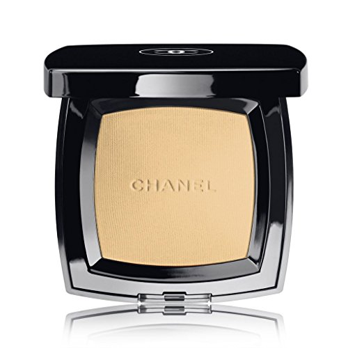 CHANEL POUDRE UNIVERSELLE COMPACTE # 40 DORE- TRANSLUCENT 3 by CHANEL