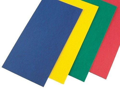 4pc Bright Spacing Material for Knife Making, 5