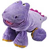 Stuffies Stomper the Dinosaur