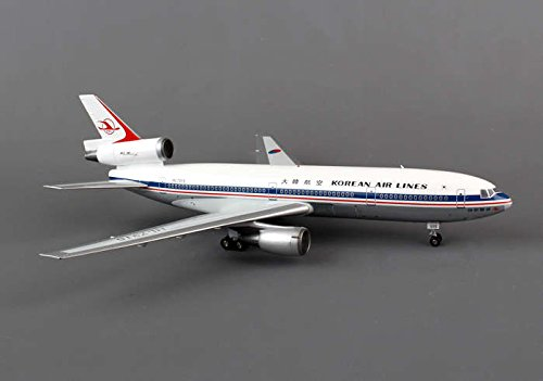 Korean Airlines DC-10-30, HL7315, Polished (1:200)-CLOSE OUT