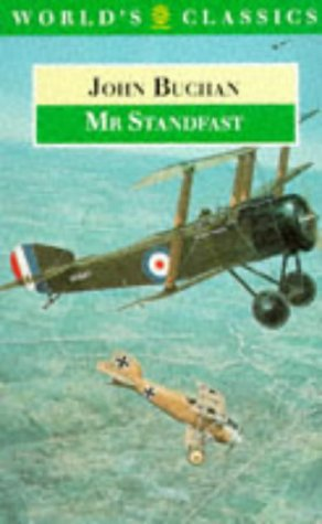 Book cover for Mr. Standfast