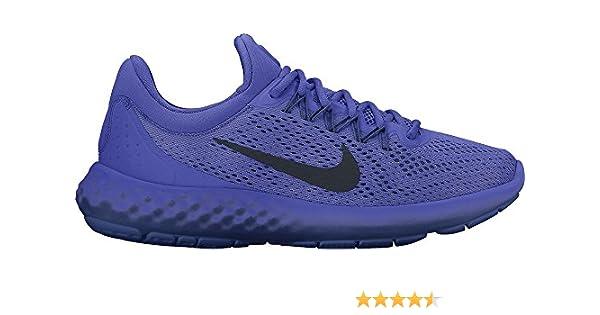 Nike Lunar Skyelux, Zapatillas de Trail Running para Hombre, Azul (Paramount Blue/Dark Obsidian), 41 EU: Amazon.es: Zapatos y complementos