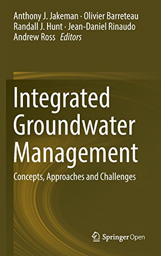 Integrated Groundwater Management: Concepts, Approaches and Challenges