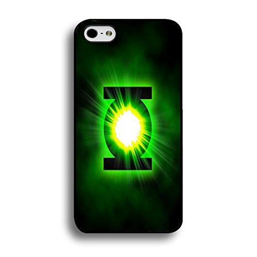iPhone 6Plus/6S Plus (5.5inch) Cartton Movie Cover Shell Fashion Durable Shining Design DC Marvel Super Hero Comic Green Lantern Phone Case Cover For iPhone 6Plus/6S Plus (5.5inch)