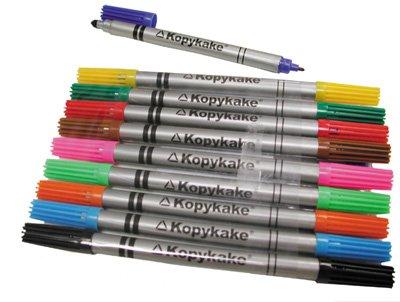 Kopykake Coloring Pens, Set of 10 image