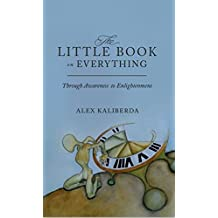 The Little Book on Everything: Through Awareness to Enlightenment