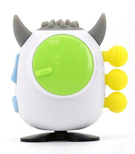 Little Monster Fidget Toy, Anti-anxiety Relieves Stress and Depression, Calming Focus Toy for Children and Adults - Perfect Gift for Autism Anger ADD ADHD & PTSD