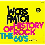 History of Rock 60's 5