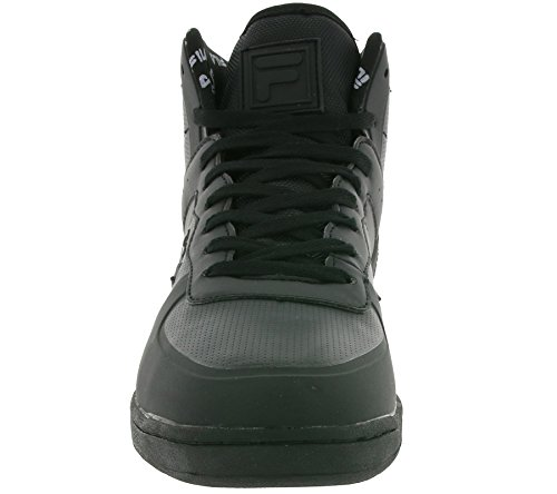 Fila Falcon 2 Mid - Zapatillas Hombre negro