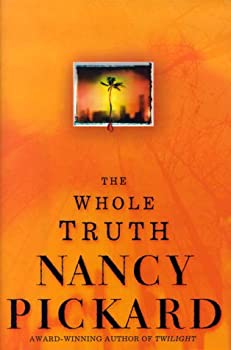 The Whole Truth 0671887947 Book Cover