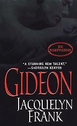 Gideon: The Nightwalkers