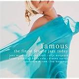 Famous 1 - The Finest Female Jazz Today (exklusiv bei Amazon.de)